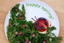Holiday & Celebrations! /   / by Plum Organics