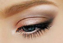 Beautiful make-ups