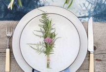 Freeheart Tablescapes