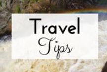 Travel | TIPS / The best travel tips to help you explore the world.