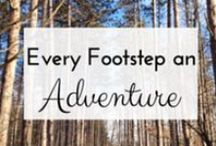 Every Footstep an Adventure / All things from my travel blog, Every Footstep an Adventure!   Find writings about Canada, United States, Indonesia, Europe, travel advice, travel tips, backpacking tips, itineraries, travel guides, wanderlust inspiration, bucket list inspiration and more!