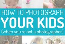 Photography Tips for Parents / Beginners photography tips