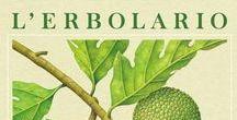 Calendario  L'Erbolario - Acquerelli di Franco Testa