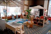 Nursery / by The Orchard Nature Nursery