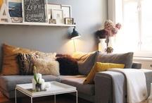 decorate :: living room