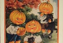 HALLOWEEN-Recipes, decor, quotes, pics etc / by Janice Basley