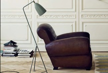 furnishings / Pieces and combos that make me swoon / by sittingizzie