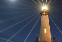 Lighthouse Lover / by Kim Palmer