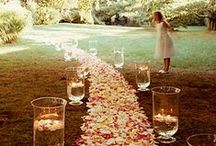 Wedding Inspiration / Wedding ideas and inspiration. / by Stacie Vaughan {SimplyStacie.net}