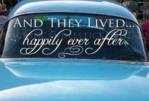 Future Wedding Ideas / by Katherine Farmer