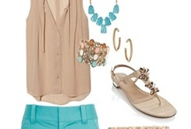 Spring and Summer Style / by Erma Scranton