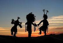 Indigenous People of Turtle Island / by Erma Scranton