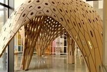 INTERIORISMO COMERCIAL / Arquitectura de escala media / interiorismo / viviendas / locales