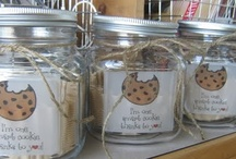 Thoughtful & Homemade Gifts