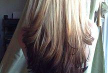 Hair Do's / by Tera Brogan