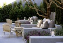 Gardens & Outdoor Spaces / by Luisa Young
