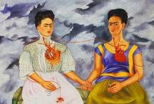 Online Art  / Art that appeals to me.  / by Liza Jalandoni