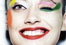 Masterful Make-up / Make-up