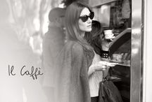 Coffee Time / by Luisa Young