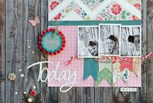 Scrapbooking and related gift ideas / So many stunning ideas