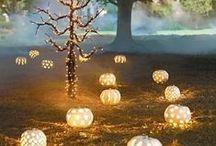 Halloween / by Erin Coffman