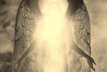 Angels / by Amanda Crocker