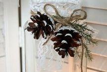 Making Christmas, Making Christmas! / by Adri Carpio