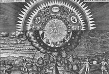 Alchemy, mysticism, symbols and emblems / by Josue Calvo
