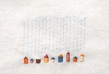 Embroider/Crochet/Knit