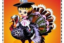 Thanksgiving Resources / Teaching ideas for Thanksgiving