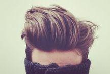 Tendenz Heren Kort Haar