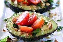 Avocado / Is it a fruit? A vegetable? Who cares! It's Avocado. Please limit to 5 pins at one time. Note spammers will be removed. This board is closed to new contributors ~ Stacie