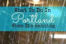 All Things Portland / I am in love with the city in which I live, Portland, Oregon! I love to eat at the great Portland restaurants, wander all through this through the streets discovering new places and taking a day to enjoy what lies beyond the city limits.  Here are some of my favorites.