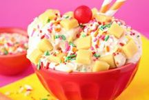 Ice Cream / Everything and anything ice cream! Please limit to 5 pins at one time. Note spammers will be removed. This board is closed to new contributors ~ Stacie