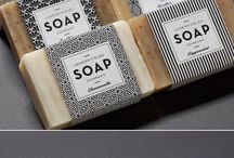 Packaging / For all those wonderful ideas