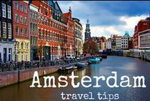 Amsterdam/Berlin/Copenhagen / So much to see and do. Creating a travel list of ideas for our next visit to these 2 cities. And.....We have added Copenhagen to this trip.  This trip was taken in April 2015   http://vacationthrills.com/2015/06/03/amsterdam/