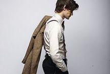 Doctor Who / by Adri Carpio