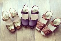 Shoes / Quite an obsession / by Marta Tortajada