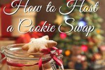 Cookie Exchange / by Pamela Scott