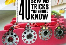 Sewing tips / I have to learn this all in the new year