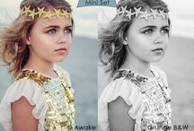 Photo editing tutorials and tips / All you need to know about Lightroom and Photoshop  / by Veronica Bailey