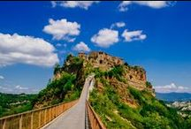 Rome to Barcelona / we are planning a trip where we will travel to both Barcelona and Rome. Not sure where else just yet. That's what this board if for.  This trip was epic. And thanks to Pinterest we found some spectacular places to visit. http://vacationthrills.com/2017/01/16/charming-small-towns-of-italy/