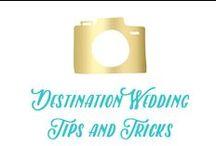 Destination Wedding / Destination Wedding Photographer // Creatrix Photography // Austin, Texas