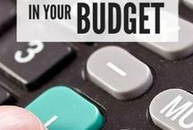 Budgets & Spending Plans / How to make a spending plan. How to put it all together. Whether you're saving money or paying off debt, there must be a master plan, a budget, the map. Tell me about any good budget pins you find!