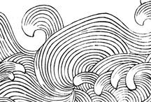 Books  Maps  Type  Graphics / by Vanessa Correa