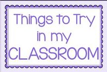 JOY in Classroom Ideas