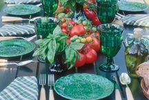 Tablescapes / by Jeanne