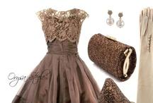 Sweet styles... / by Kim Ujifusa