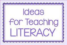 JOY in Teaching Literacy