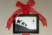 Christmas / by Lynn LeBlanc